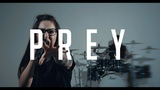 FOR I AM KING - Prey (Official Video)