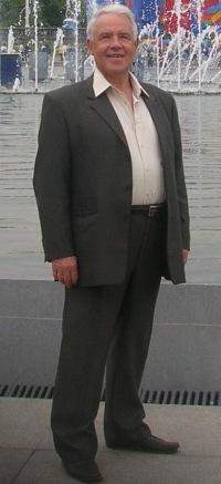 Юрий Иванов, 2 августа 1994, Вологда, id177416647