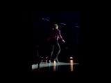 Мик Джаггер танцует лезгинку!