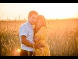 История любви.Евгений и Екатерина Тихомировы