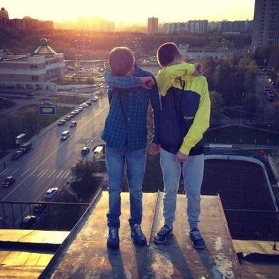 Алексей Пармёнов, 7 апреля , Москва, id37890285