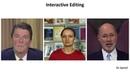 Deep Video Portraits SIGGRAPH 2018