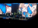 Наутилус Помпилиус Утро Полины 30 лет с НАУТИЛУСОМ Юбилейный концерт Крокус Сити Холл фрагмент