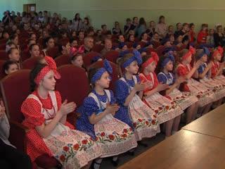 «Марий Эл Телерадио»: фестиваль детского эстрадного творчества «Калейдоскоп»