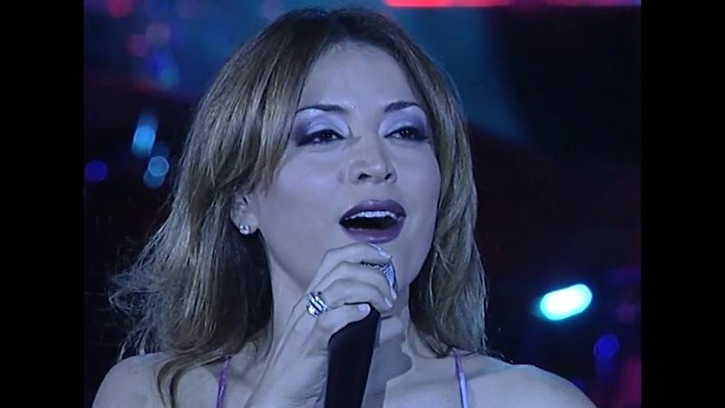 Rumeli Hisarı Konserleri - Aşkın Nur Yengi (29 Ağustos 2002)