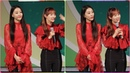 [4K] 190504 이달의 소녀 이브/츄 직캠 (LOONA) - 인사 멘트모음 @부안 마실축제/Fancam By 쵸리(Chori)