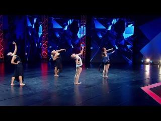 Танцы: Бродвей 2 (выпуск 9)