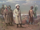 Нашид с переводом Мухаммад и Ахмад Мукит