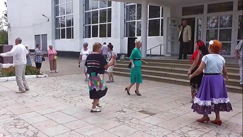 Крым 2016 Николаевка Александр Иванцов