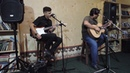 Ivory — Fireside (Arctic Monkeys cover)
