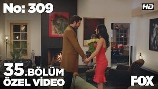 Lale ve Onurun ilk sevgililer günü kutlaması! No 309 35. Bölüm
