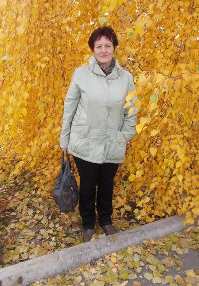Ирина Соколова, 9 февраля 1962, Балашов, id215189105