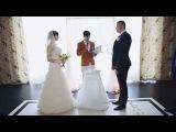 (М.М)Ведущий сорвал свадьбу (Предложение руки и сердца Брянск)