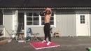 Минотавр/Crossfit WOD KB 32 kg