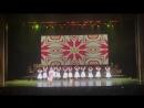 Марийский танец Нефтяник 13.01.18