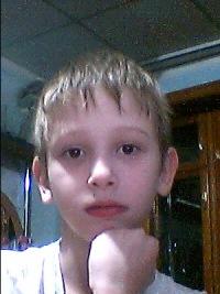 Саша Борзенков, 20 марта 1996, Евпатория, id186018312