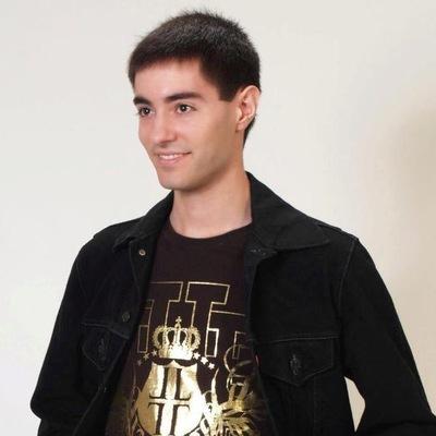 Andrew Castellano, 29 апреля , Екатеринбург, id192335818