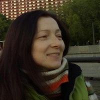 Яна Левкович
