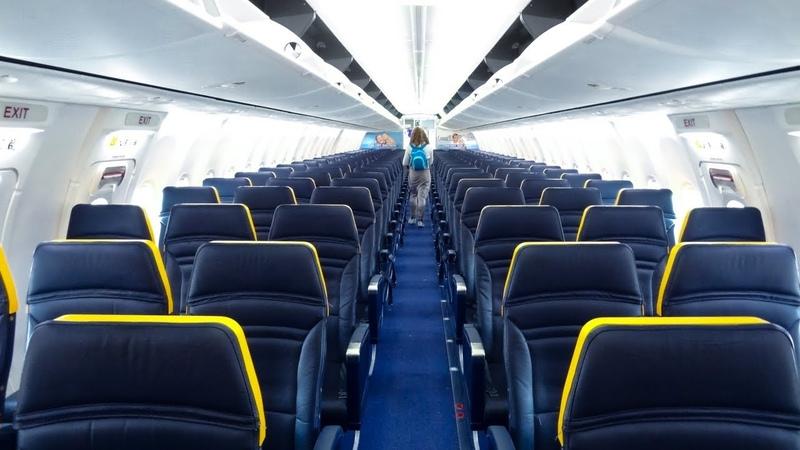 TRIP REPORT | Ryanair | Boeing 737-800 | Bergamo - Nuremberg (BGY-NUE)