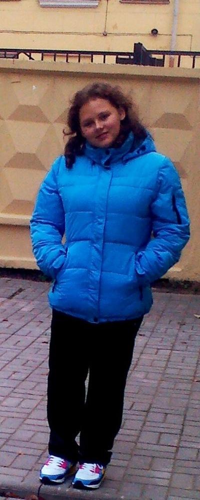 Эмилия Артамонова, 5 августа , Смоленск, id198361773
