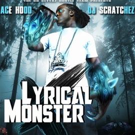 Ace Hood альбом Lyrical Monster