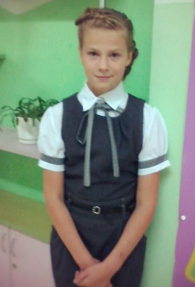 Елена Котельникова, 25 июля , Мамоново, id214013247