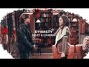 Charlie Riley | Dynasty