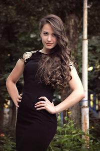 Вероника Украинец
