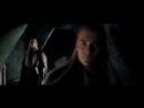Прощание Трандуила и Леголаса