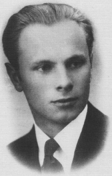 Петро Дужий