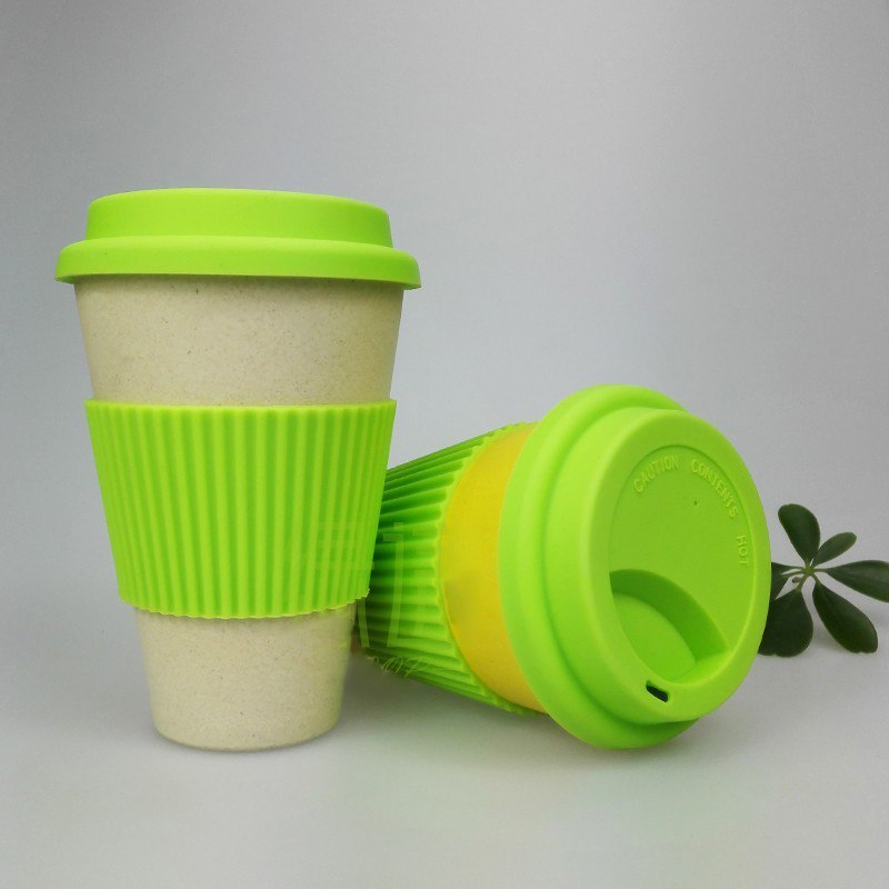 Стаканчик из бамбукового волокна не изменяет вкуса пищи очень лгкий и безопасен для окружающей среды