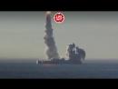 🚀 Минобороны опубликовало кадры пуска ракет Булава с подлодки Юрий Долгорукий. Снаряды вылетают прямо из-под воды. Очень кру