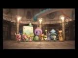 Монстры на острове 3D / Friends: Mononokeshima no Naki / 2013 Трейлер