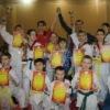 Taekwondosport