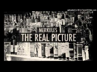 Merkules - ''The Real Picture'' (Prod. King Smo) - FREE DOWNLOAD