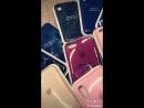 IPhone чехлы