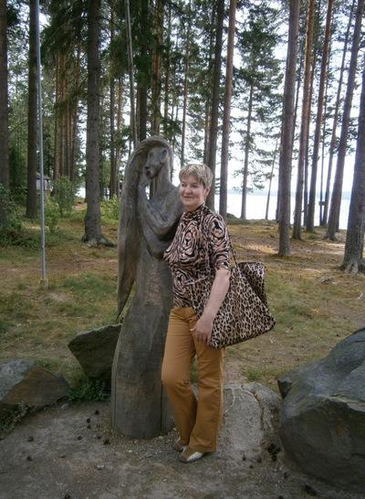 Маргарита Немкова, 20 апреля , Петрозаводск, id159057891