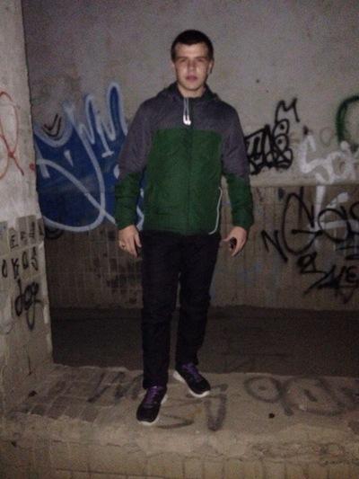 Андрей Краснов, 1 октября 1996, Волгодонск, id144137843
