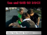 ONE OK ROCK &amp SIM Dead Pop Festival 2018