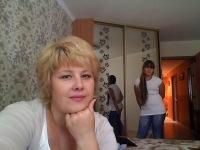 Надежда Жуйкова, 20 июля 1971, Санкт-Петербург, id139090520