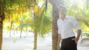 Irina and Maxim elopement photosession in Tulum, Mexico