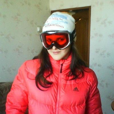Анна Чумакова, 25 апреля , Санкт-Петербург, id40912033