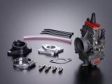 [YamahaT135.COM] Yoshimura TM MJN Racing Carburetor Unboxing