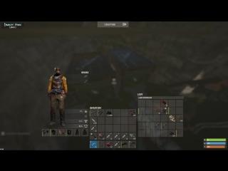 [DEGISS] Rust - Война против клана вандалов. Классический сервер. | DEGISS / Дегисс