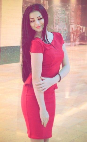 Эротически чеченский девушки