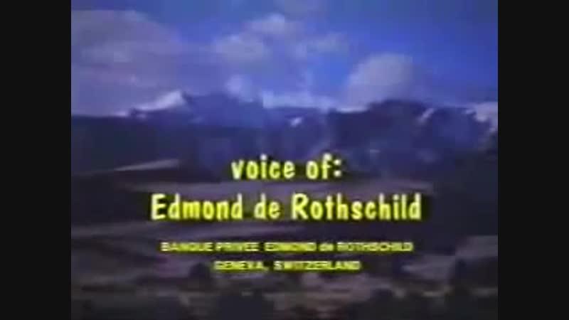 Rothschilds [via UNCED] Gained Global Control via UN Environmental Treaties in 1992