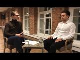 VK Live с Сергеем Косенко, основателем Kosenko Retail Group