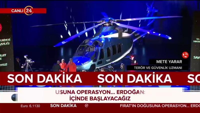 Yeni milli helikopterin adı Gökbey oldu Tüm MüsLüman ALemine HayırLı Olsun Harika _ Videolar Live