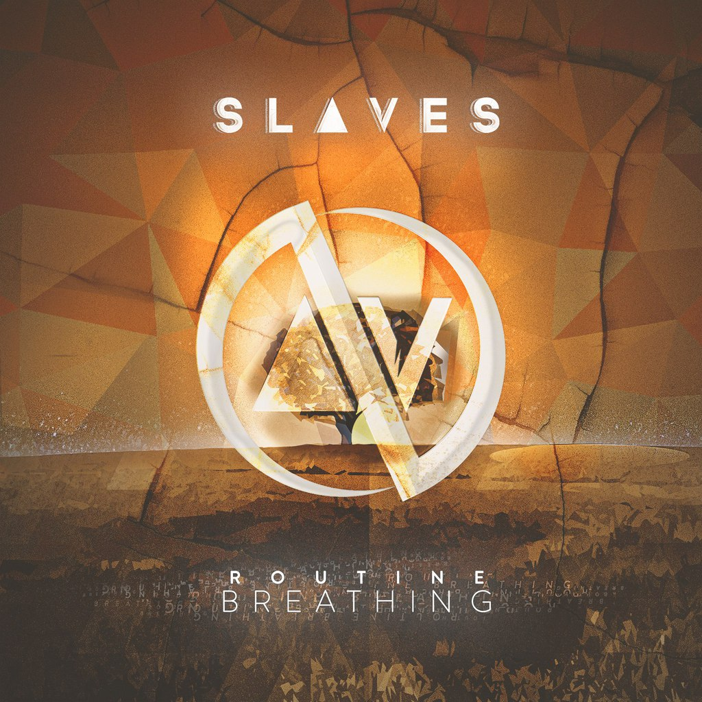Slaves - Routine Breathing (2015)