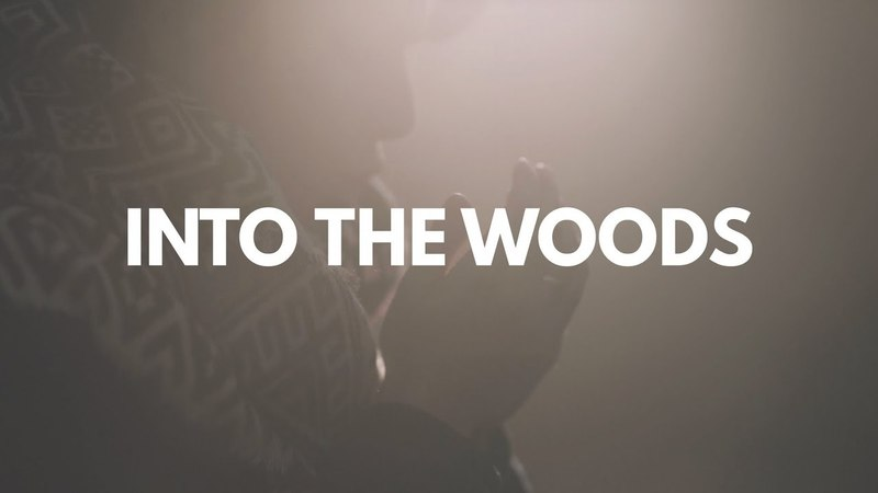 Into The Woods Sony A7S II Cinematic Edit Slog 2